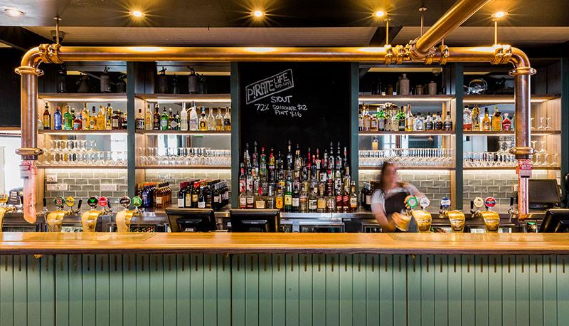 TheToxteth, Glebe pubs, best pubs in Sydney, Sydney's inner west, pubs in the inner west of Sydney, Visit NSW