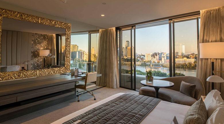 Emporium Hotel, South Bank, Brisbane, luxury, luxury travel, Australia
