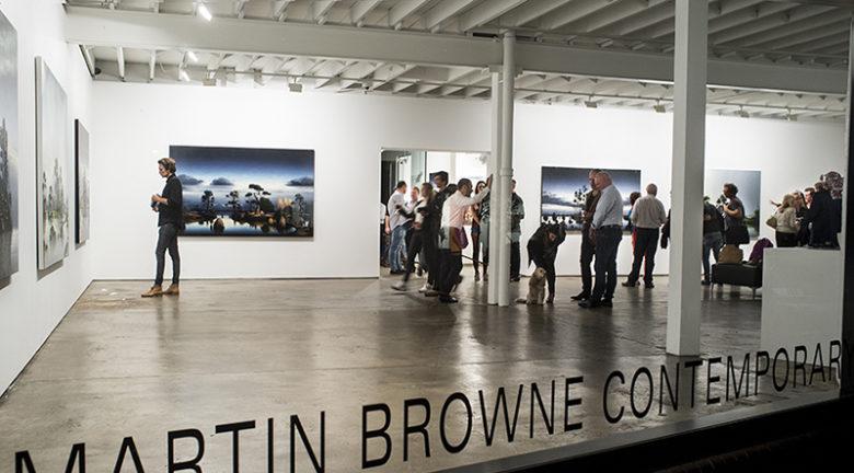 Martin Browne Contemporary Art, Alexander McKenzie, artist Alexander McKenzie, Sydney galleries