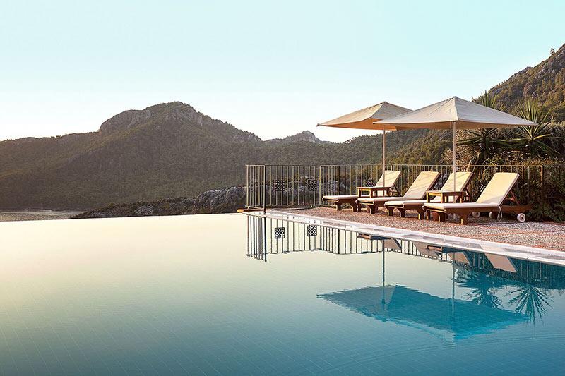 Dionysis, resort, luxury hotel, luxury resort, best pools in the world