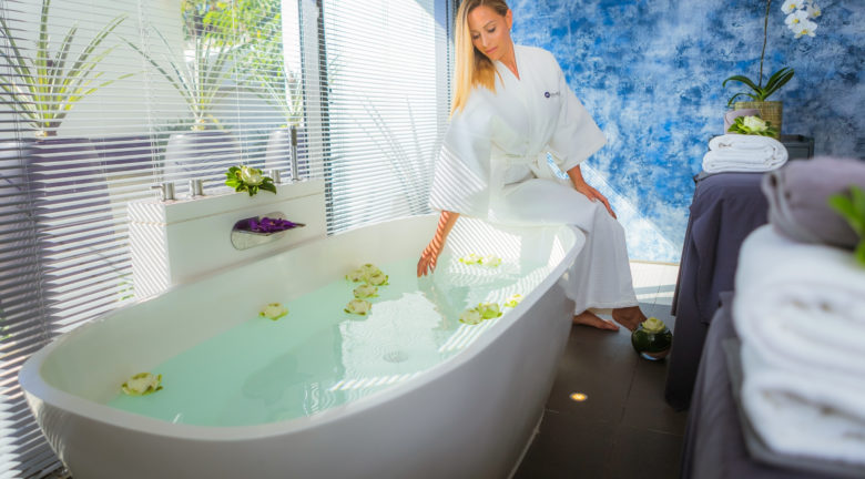 Kata Rocks, Phuket,Thailand, wellness, spa, luxury resort