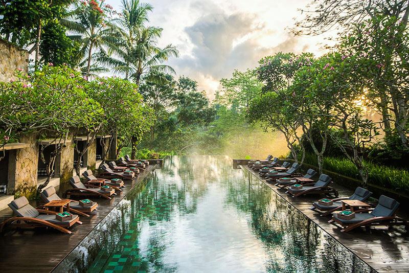 Maya Infinity Pool, luxury hotels, paparazzi-free infinity pools