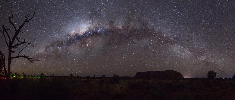 Uluru, Field of Light Uluru, Aboriginal astronomy, Uluru Astronomy Weekend, Voyagers,Voyages Ayers Rock Resor