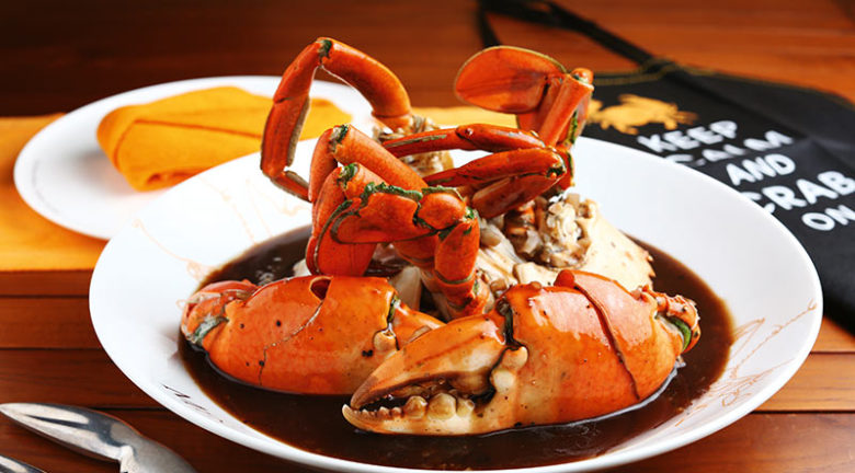 Ministry Of Crab, Sri Lanka, Dine Sri Lanka, Must eat Sri Lanka, Must visit Sri Lanka, Crab, Seafood, Worlds best seafood