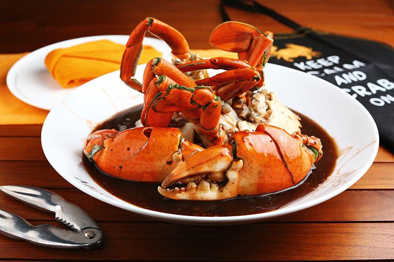 Ministry Of Crab, Sri Lanka, Dine Sri Lanka, Must eat Sri Lanka, Must visit Sri Lanka, Crab, Seafood, Worlds best seafood