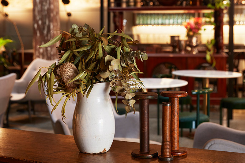 Mister Percy, Ovolo Hotels, Justin North, Luca Guiotto, Pinchos bars in Sydney, Pyrmont Bars