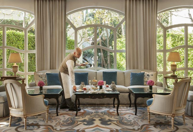 Peninsula Hotels, Beverly Hills, USA, Peninsula Beverly Hills, Love Beverly Hills