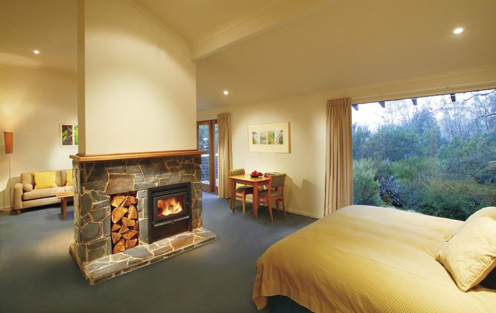 Cradle Mountain, Peppers Lodge, Tasmania, Discover Tasmania