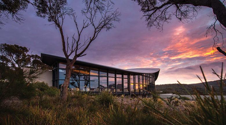Best hotels in Tasmania, Wineglass Bay Tasmania, luxury resorts in Tasmania
