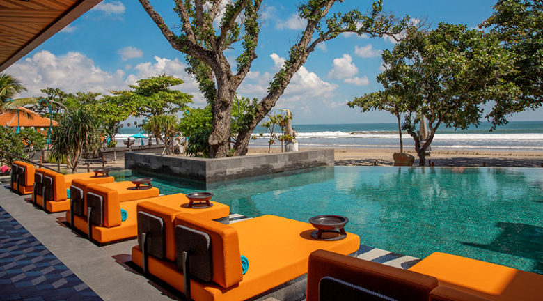 Best beachclubs of the world, Seminyak Bali