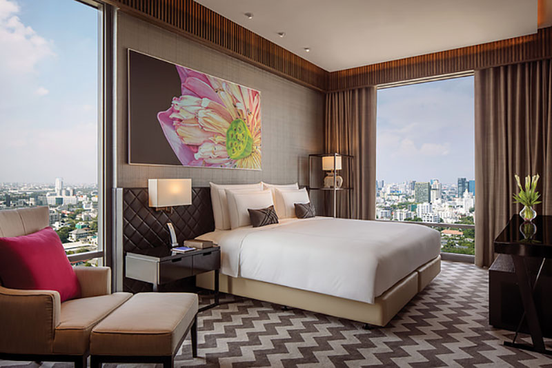 137 Pillars Hotel, Best accomodation in Bangkok, Where to stay in Bangkok, Luxury accomodation in Bangkok