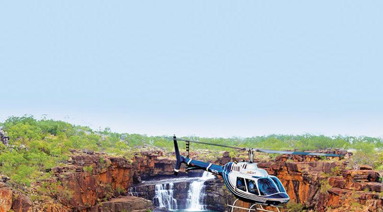 APT, Touring with APT, Mitchell Falls, Explore Western Australia