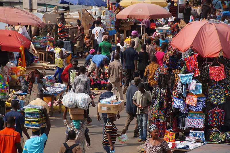 West Africa, Abercrombie and Kent, Abercrombie and Kent West Africa, Visit West Africa