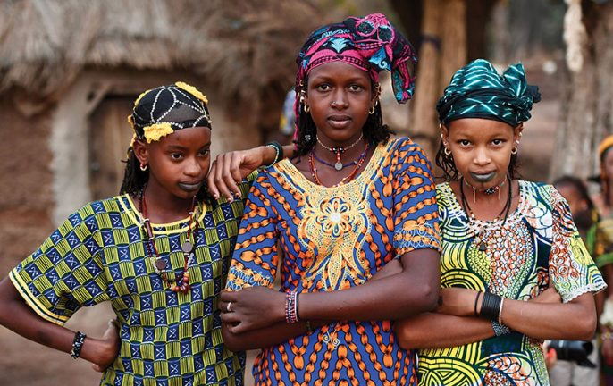 Luxury travel, Abercrombie & Kent, East Africa, West Africa, Cruise the Nile, A&K,philanthropic conservation, community projects in West Africa, voluntourism