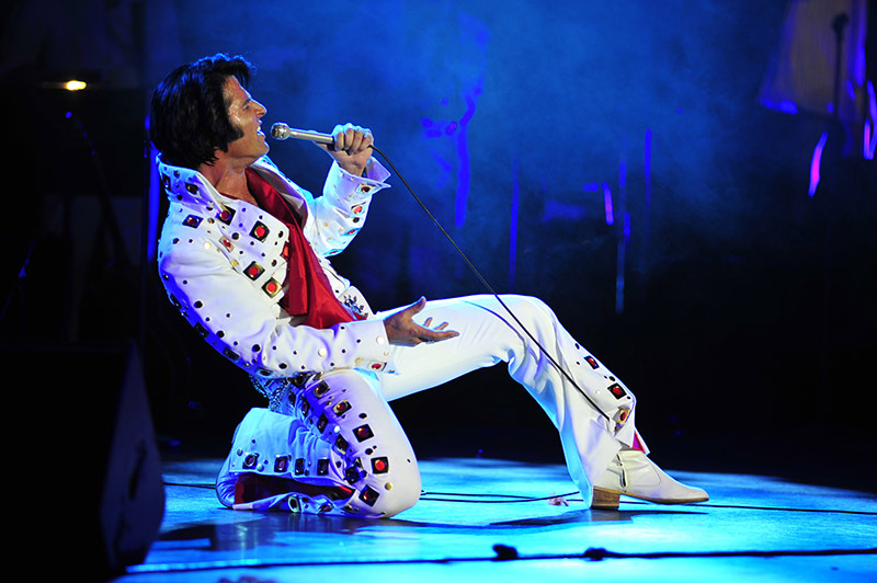 Parkes Elvis Festival, Regional NSW Festivals, Destination NSW, Visit NSW, Parkes, Country NSW, Memphis, What to do in NSW, Elvis festivals, Parkes NSW