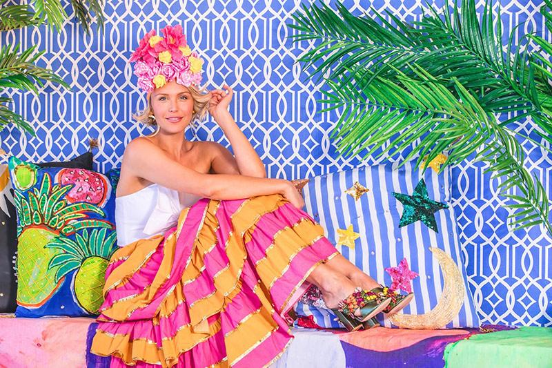Shop Around, Bonita Kaftans, What to wear in Spring, Spring fashions 2018