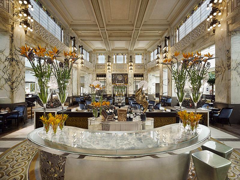 Hotel Park Hyatt Vienna, Where to stay in Vienna, must-do Vienna, must-visit Austria