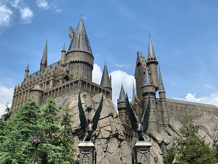 Universal Studios Japan: a blockbuster journey
