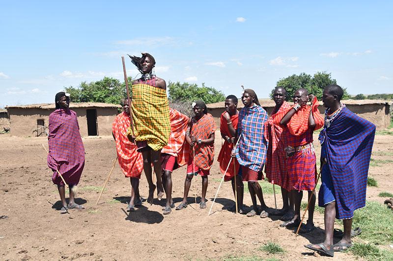 Maasai tribe, Bench Africa tours, Kenya, visit Kenya