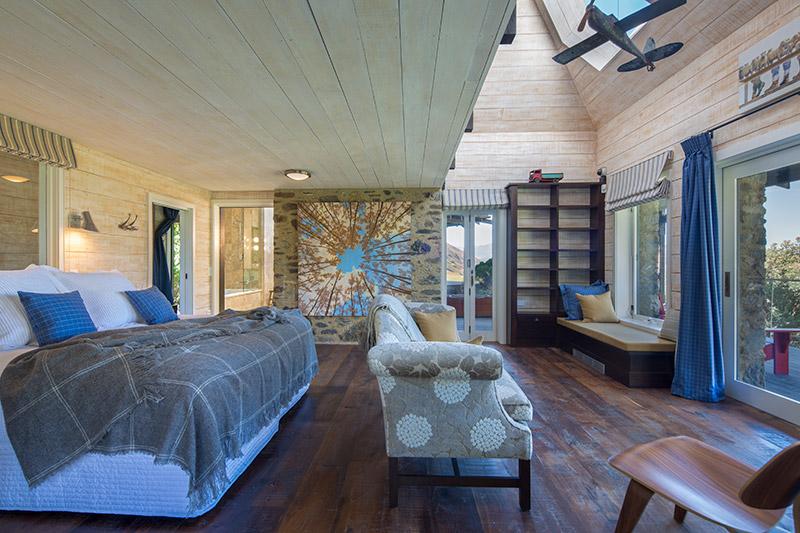 Mahy Whenua, Wanaka, luxury lodge, New Zealand
