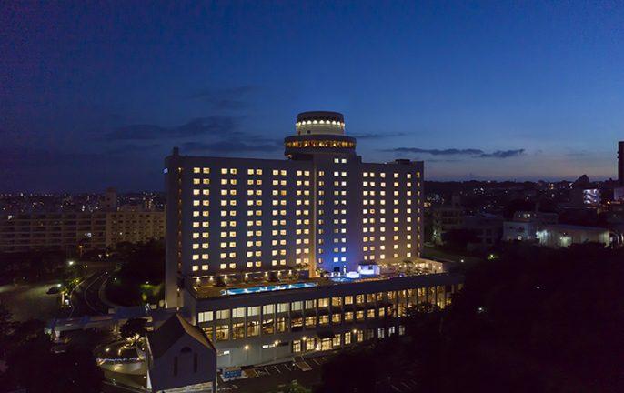 Novotel Okinawa Nasha, Hotels in Okinawa, Where to stay in Okinawa, Accor hotels, Must-stay Okinawa