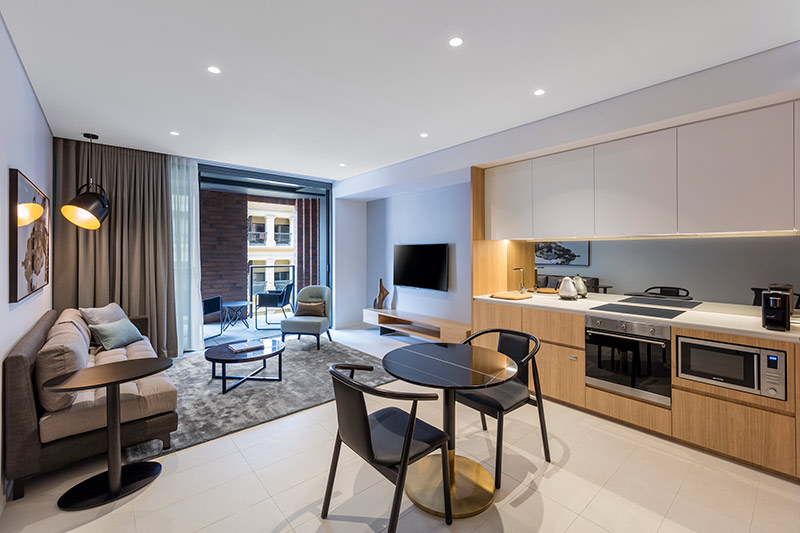 Sydney CBD, where to stay in Sydney CBD, Skye Suites Sydney, Arc by Crown Group, Skittle Lane, Where to drink around Kent St, Where to eat and drink in the CBD, where to stay in the CBD, hotels near Barangaroo