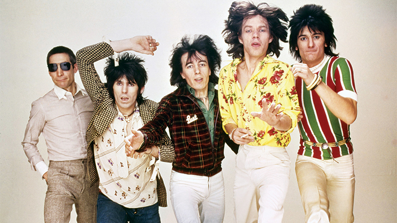 Rolling Stones, Exhibitionism, Pop Culture, Exhibitions in Sydney, Sydney exhibitions