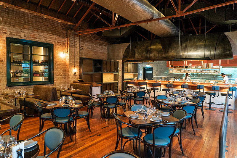Best restaurants in Sydney, Where to eat in Sydney, New York-style bars in Sydney, Where to eat in Rosebery, Stanton & Co. The Parlour Group