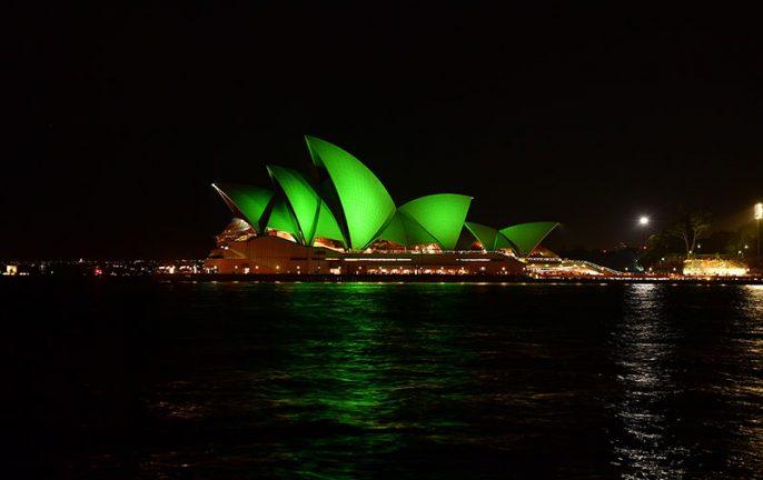 Sydney Opera House, What