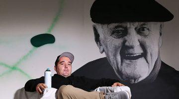 Art Series Hotels, Colour Your Stay, Collective Murals, Art projects, Best hotels in Brisbane, Best hotels in Melbourne, Hotels in arty precincts, art hotels, Artist Luke Cornish, Artist Elk, Street art, Urban art