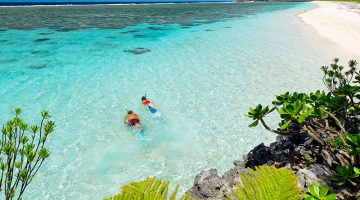 Fall in love with New Caledonia