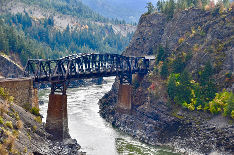 Rocky Mountaineer, Air Canada, Qantas, Sydney to Vancouver, Reasons to go on the Rocky Mountaineer, Best Train Journeys in the world, Best Travel Experience by Train in the World, Destination Canada