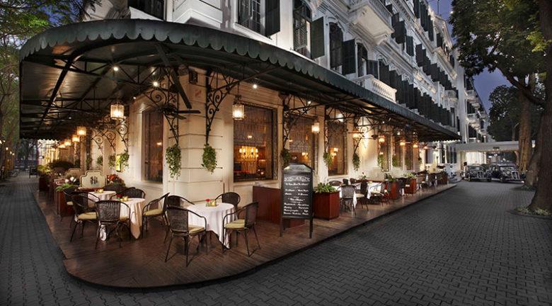 Sofitel Legend Hanoi Metropole Hotel review