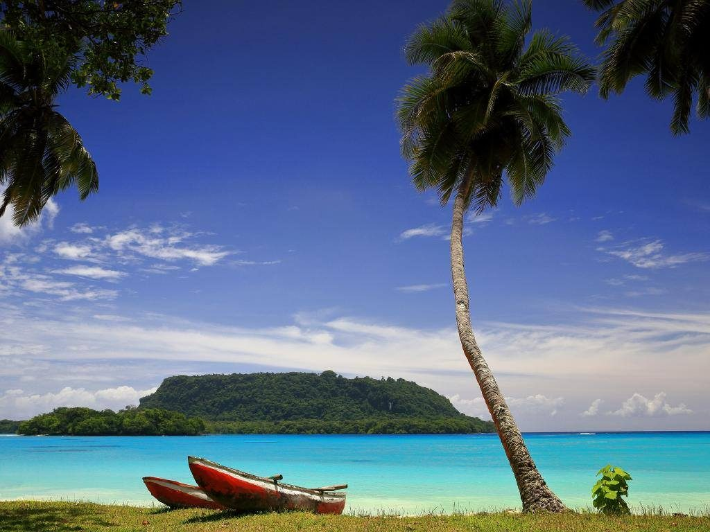 Fly from Melbourne to Vanuatu for $325 one way