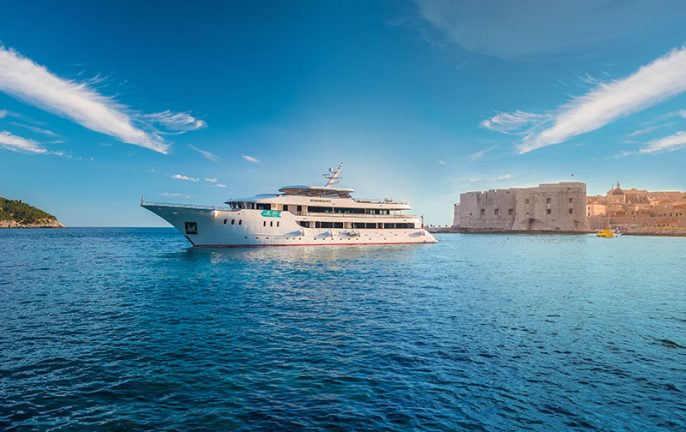 Cruise Croatia with Katarina Line