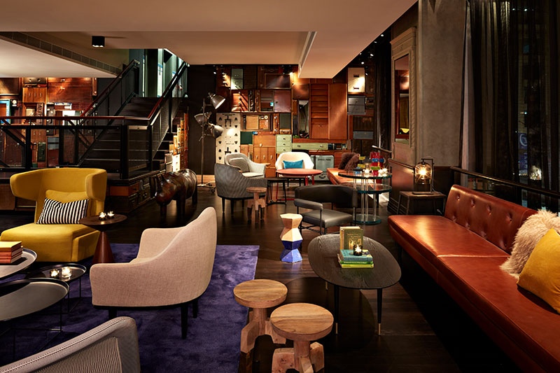 QT Sydney launches an exciting new Staycation package