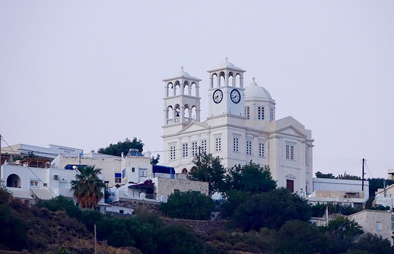 Guide to Milos, Greece