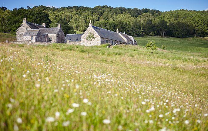 Ballintaggart Farm, Scotland review