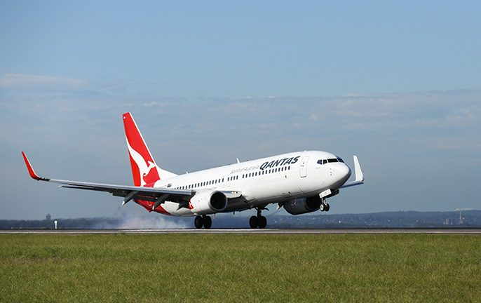 Qantas launches new direct flights between Sydney and Fiji