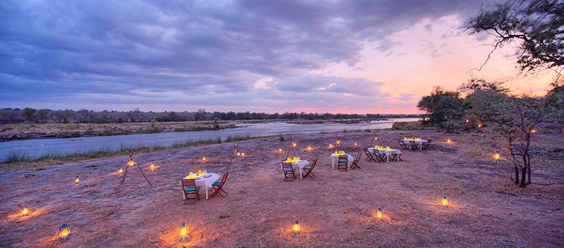 Safari to sea: Tanzania to Mozambique