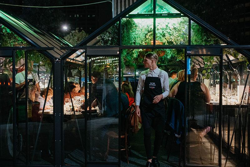 Tasting Australia 2019