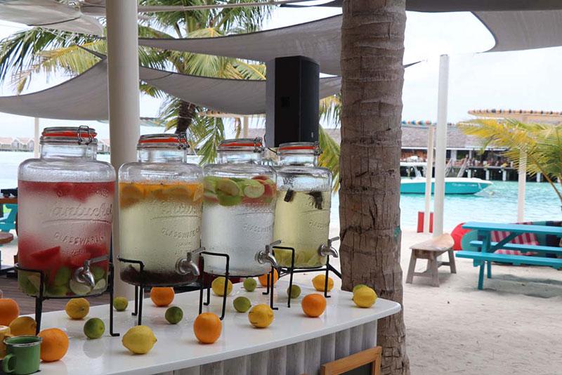 LUX* South Ari Atoll, Maldives review