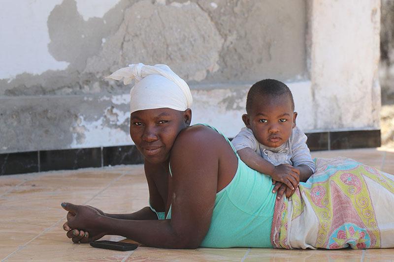 Mozambiqque, Quilalea Private Island, Azura Retreats