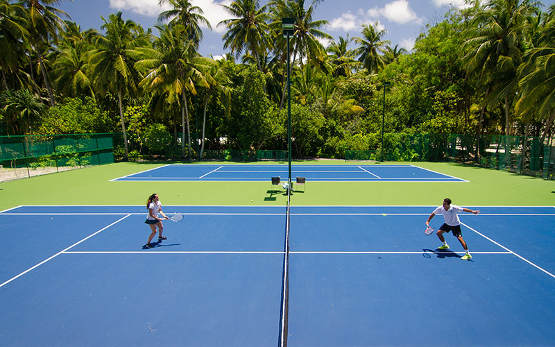 Family fun this Easter in the Maldives