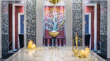 Amatara Wellness Resort Thai Hammam review