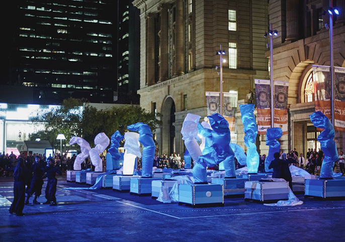 Curiocity Brisbane: a new interactive science and technology festival