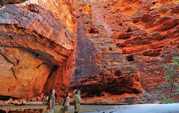 APT and Opera Australia announce partnership and a new exclusive performance in the Kimberley