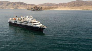 Silversea reveals unprecedented expedition world cruise for 2021