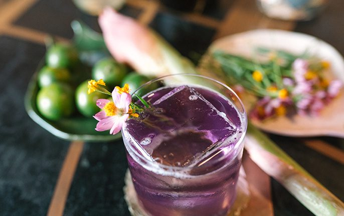 Singapore Social is bringing some of the world's best cocktail bars to Australia