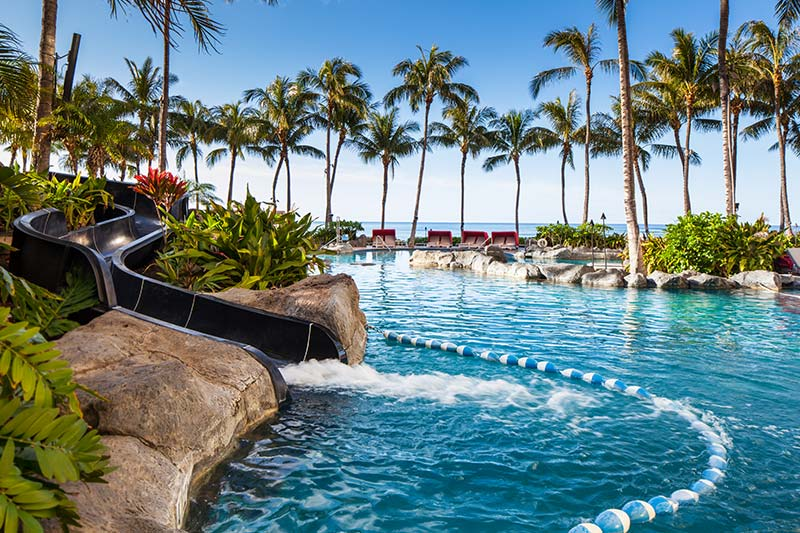 Sheraton Waikiki, Hawaii review
